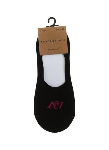 Aeropostale Çorap Siyah